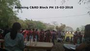Public Hearing at Betasing C&RD Block (15th March 2018)
