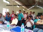 Public Hearing at Chokpot C&RD Block (28th March 2018)