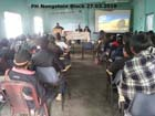 Public Hearing at Nongstoin C&RD Block (27th March 2018)