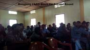 Public Hearing at Rongjeng C&RD Block (29th March 2018)