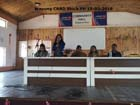Public Hearing at Wapung C&RD Block (19th March 2018)