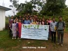 VRP Training at Ri Bhoi District