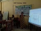 VRP Training at West Garo Hills District